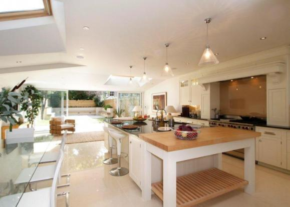 Gallery Kitchen Extensions General Refurbishments Oxford