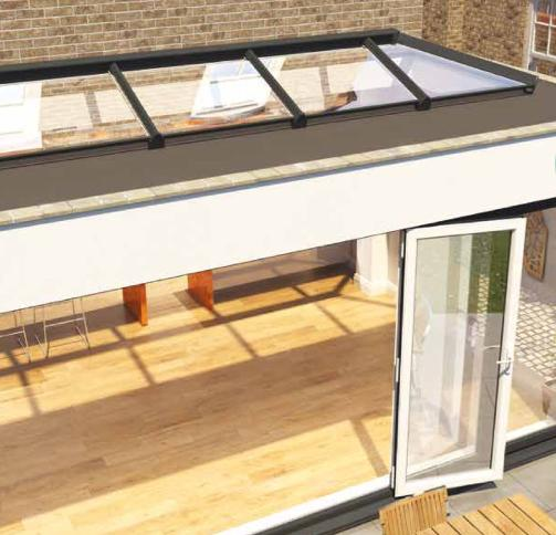 online pricing, lantern roof, ORANGERY EXTENSION