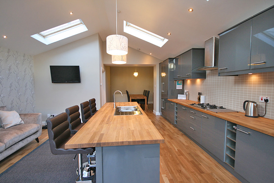 Beautiful High Quality Conversions And Property Renovations, Loft  Conversion Online Prices, Online Cost Of